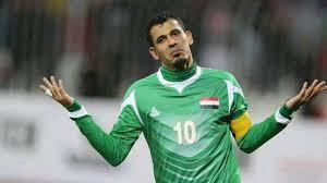 شرار حيدر: درجال يدعم يونس محمود لرئاسة اتحاد الكرة