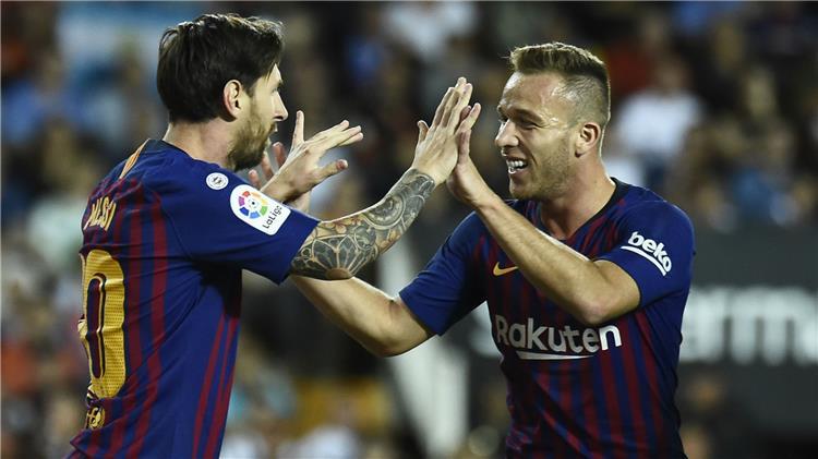 خبر سيء لجماهير برشلونة