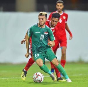 وزير الشباب والرياضة يخاطب نظيره المغربي لحل أزمة لؤي العاني
