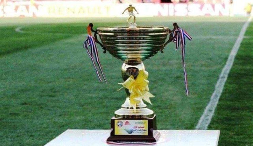 الزوراء وزاخو الى دور الـ16 من كأس العراق