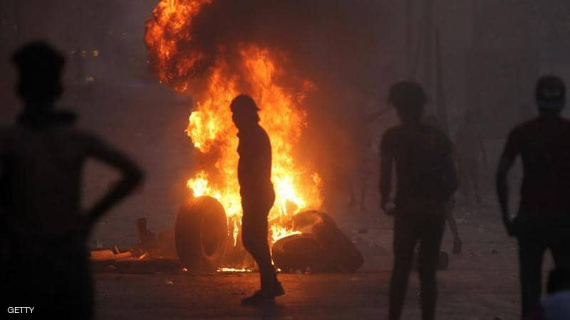 العراقيون لا يتوقعون نتائج مرضية لعملية كشف المسؤول الحقيقي عن إراقة دماء المتظاهرين
