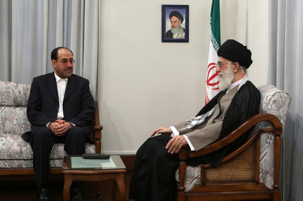 Political sources reveal the secret visit to Iran al-Maliki repeated