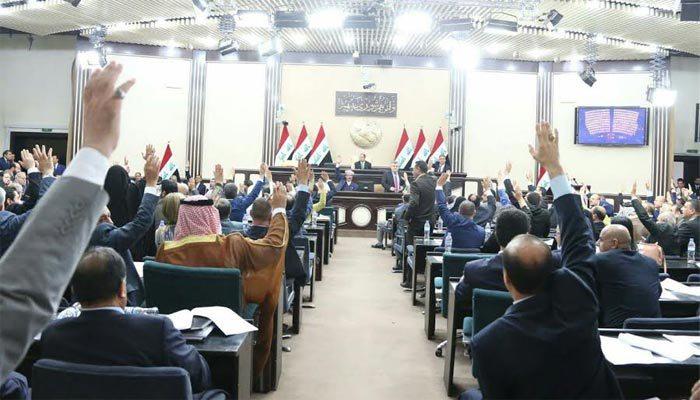 البرلمان يقرر استجواب رئيس هيئة الاعلام والاتصالات غيابيا