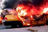 قتلى وجرحى بانفجارين منفصلين في بغداد