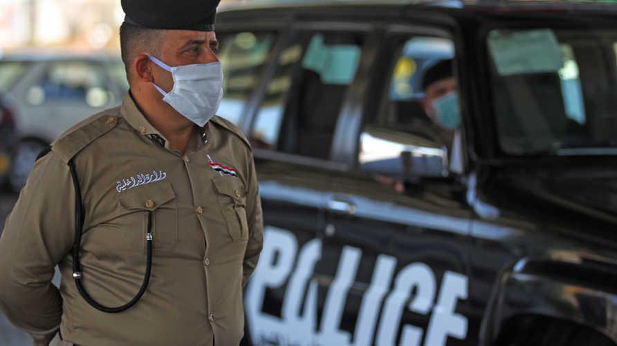 اعتقال 167 مخالفاً خلال الـ 24 ساعة الماضية في بغداد