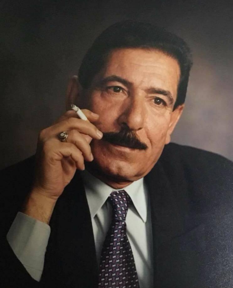 رئيس الجمهورية ناعيا وفاة السيد خلف .. العراق فقد قامة من قاماته الثقافية الكبيرة