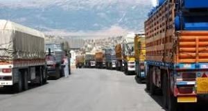الأردن يصدر قائمة ب 1200 منتج غير خاضع للرسوم الجمركية مع العراق
