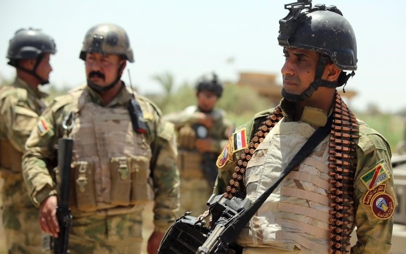 Suspicious transactions al-Maliki caused the deaths and wounding of hundreds of soldiers