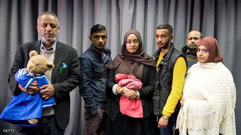 """التايمز: عائلات """"الداعشيات تطلب الرحمة"""" في بريطانيا !!"""