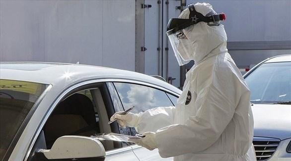 905 إصابات جديدة بفيروس كورونا في سلطنة عمان