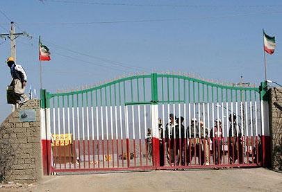 العراق يرد على إيران: حدودنا ستبقى مغلقة حتى اشعار اخر