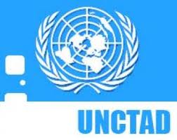 Conference-UNCTAD-Turkish stand to discuss the working papers of the Central Bank International