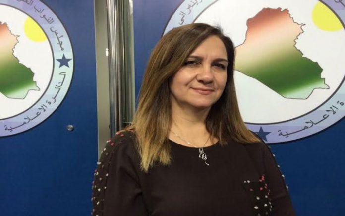 تحالف 3 احزاب كردية لمنافسة حزب البارزاني برئاسة الاقليم