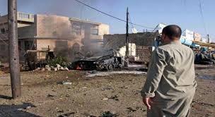 """تدمير مقر لـ """"داعش"""" وتفجير 23 عبوة غربي كركوك"""