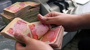 المالية النيابية تقترح طرح الأذونات والاستدانات الفورية من المصارف لدفع رواتب الموظفين