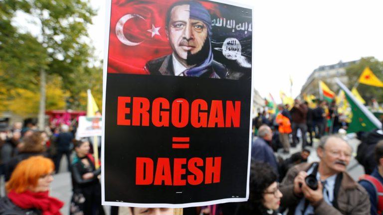 """الصين تطالب تركيا بالعودة إلى """"المسار الصحيح"""""""