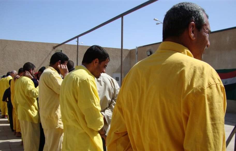"""الافراج عن """"678"""" نزيلا بينهم مشمولون بالعفو العام"""