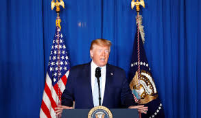 Trump: 52 Iranian websites will strike if Iran targets our citizens or our interests Image