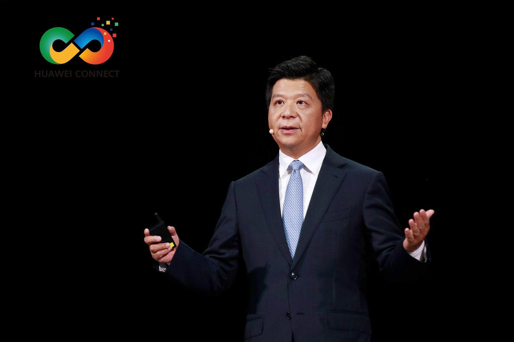انطلاق فعاليات مؤتمر هواوي كونكت 2020 الأكبر من نوعه على مستوى العالم