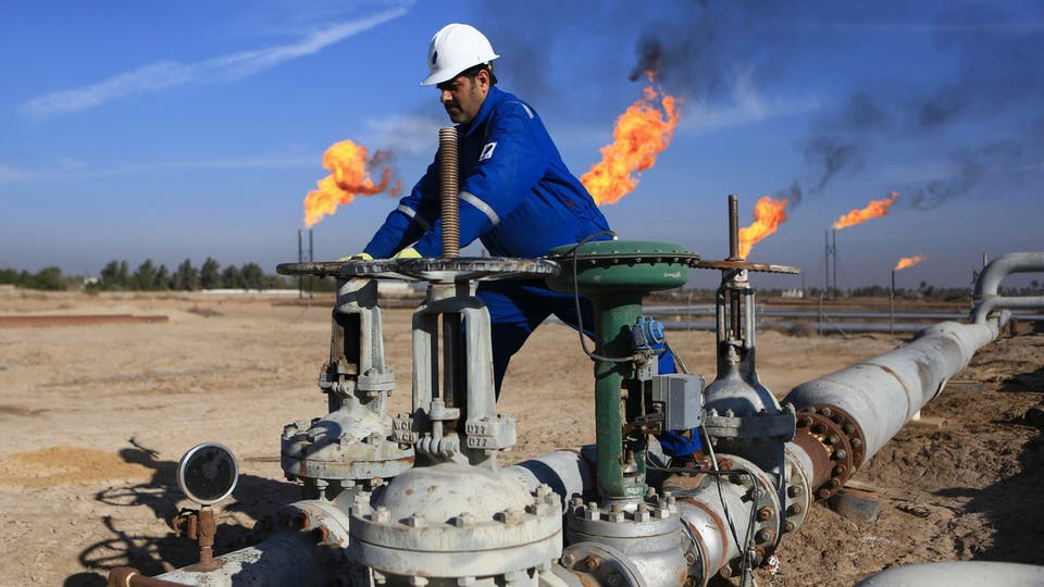 Strategic expert: the net Iraqi oil price reaches 10 dollars ... meaning the state bankruptcy Image