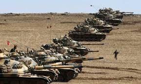 البرلمان التركي يمدد إرسال قوات إلى العراق وسوريا