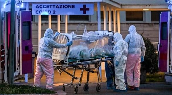 حاجز اصابات كورونا يتخطى الـ31 مليوناً في العالم