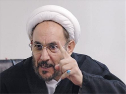 Spiritual adviser - Iran and Iraq have returned empire with its capital