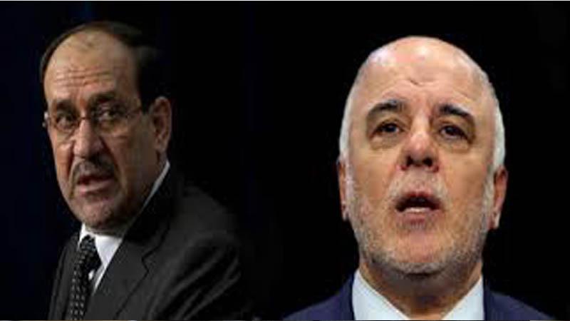 The political blocs refuse the return of al-Maliki for prime minister