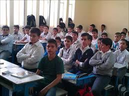 مدراء المدارس يهددون طلبتهم بالفصل في حال المشاركة في اضراب الغد ضد المناهم