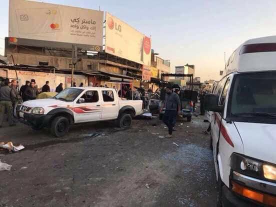 """لبنان تدين تفجير """"الطيران"""" وتدعو لمواصلة المعركة ضد الإرهاب"""