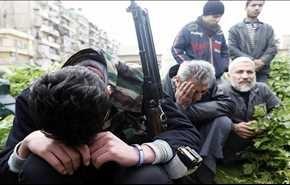 معارك حلب: المسلحون يرفضون الانسحاب من شرق حلب والجيش السورى يواصل القتال