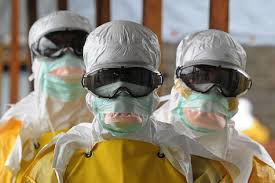 WHO denies the existence of injuries Ebola epidemic in Iraq