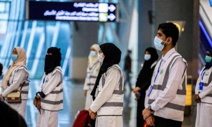 السعودية تسجل 25 حالة وفاة و390 إصابة جديدة بكورونا