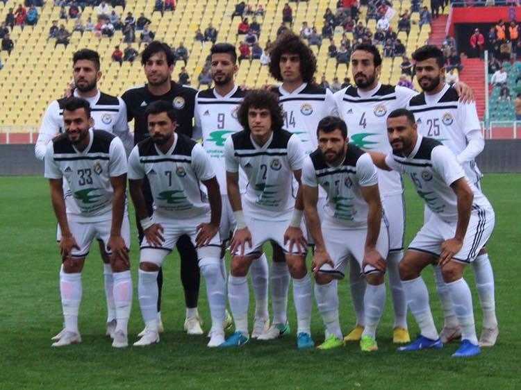 الزوراء يلتحق بركب المتأهلين لنصف نهائي كأس العراق