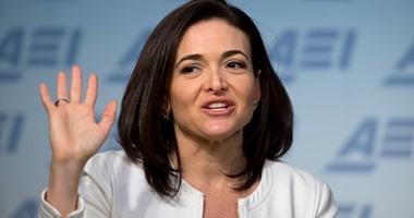 مديرة عمليات فيس بوك: لا نطرد موظفينا وتأخرنا فى حل أزمة الأخبار الكاذبة