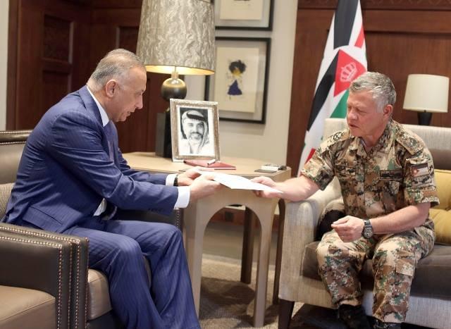 """المخابرات العراقية تطلب من الأردن معلومات عن """"بعثيين نشطين"""""""