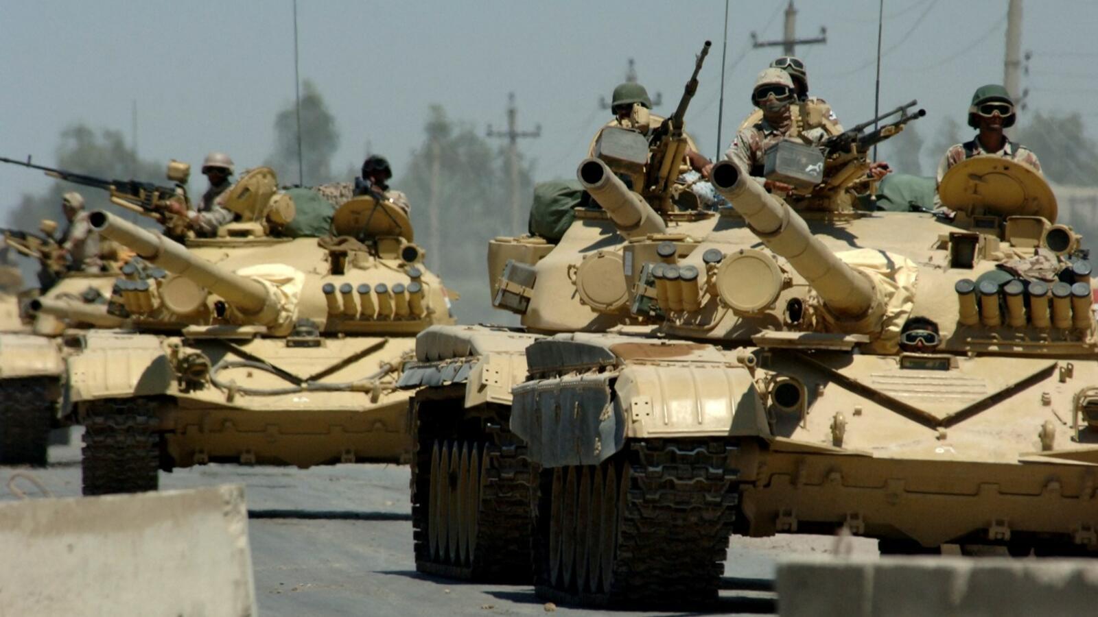 الكويت تتسلم  270 مليون دولار تعويضات من العراق عن الغزو
