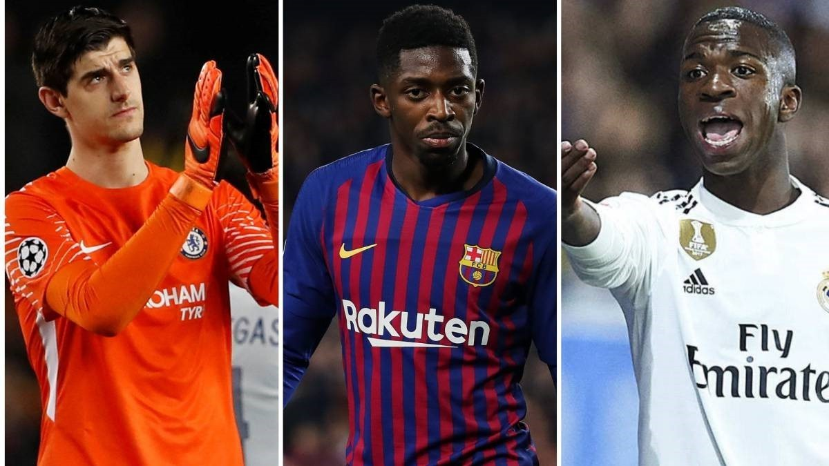 برشلونة يكتسح ريال مدريد في الإنفاق على الصفقات