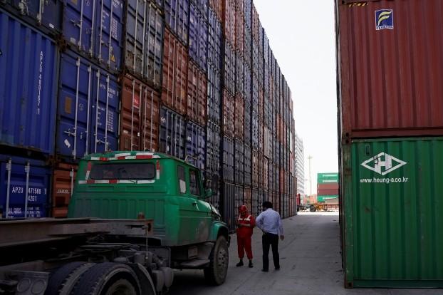 الصين تطبق رسوماً على سلع أميركية بقيمة 34 بليون دولار