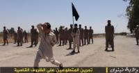 """داعش يطوع الشباب في تكريت """"خطفاً"""""""
