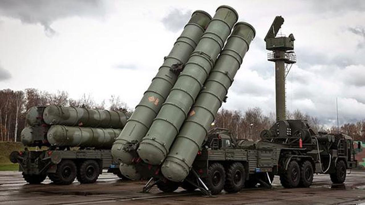 """تركيا انجزت اتفاقها مع روسيا لشراء بطاريات """"إس - 400"""""""