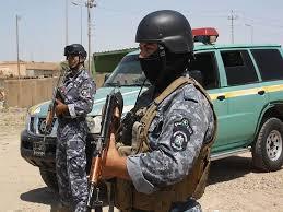 استشهاد شرطي واصابة اخر بهجوم مسلح لداعش في هبهب