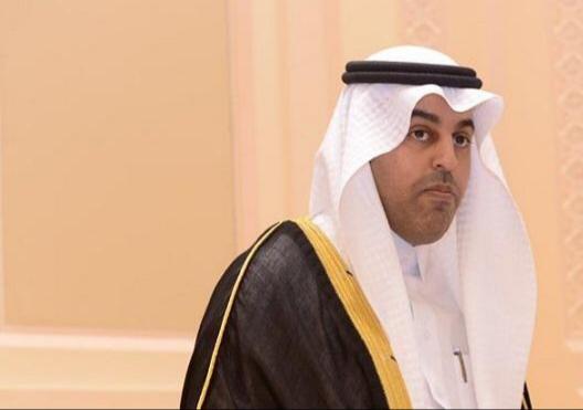 رئيس البرلمان العربي عن اغتيال الهاشمي: ندعم اجراءات العراق لحصر السلاح بيد الدولة