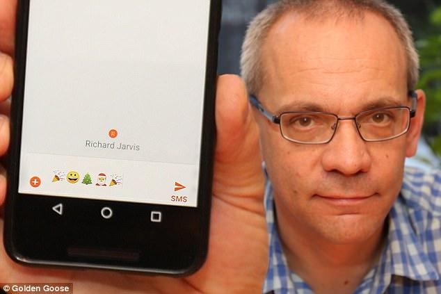 العالم يحتفل بالذكرى الـ25 على إرسال أول sms فى العالم الأحد المقبل