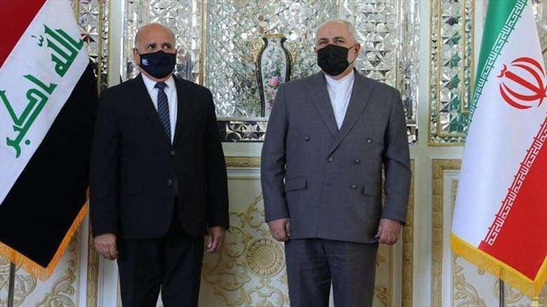 """سياسي يكشف الجانب """"غير المعلن"""" من زيارة وزير الخارجية الى طهران"""