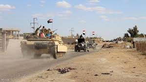"""تحرير أربع قرى جديدة غرب مدينة الموصل من سيطرة تنظيم """"داعش"""""""