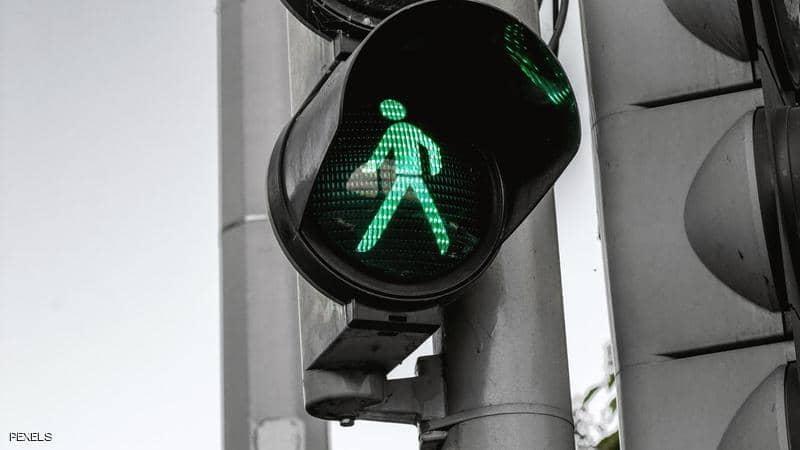 """إشارات مرور تعتمد على """"النية"""""""