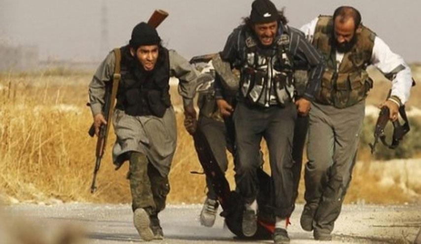 فرار مئات الدواعش صوب العراق إثر قصف جوي تركي على سوريا