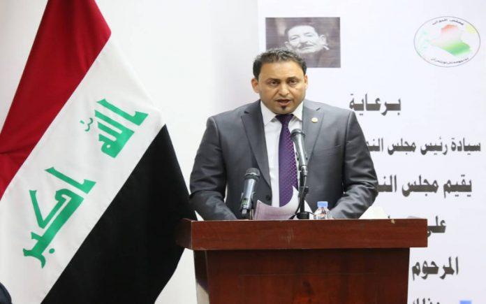 رئاسة البرلمان: فقدان عريان السيد خلف كان صدمة كبيرة ويجب إقامة تمثال له في بغداد أو الناصرية
