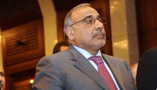 البرلمان يستضيف عبد المهدي لاستبيان موقف الحكومة من تواجد الامريكان